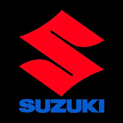 Suzuki (.EPS) vector logo