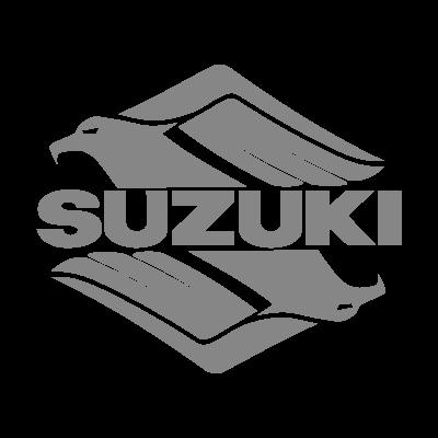 Suzuki Intruder vector logo