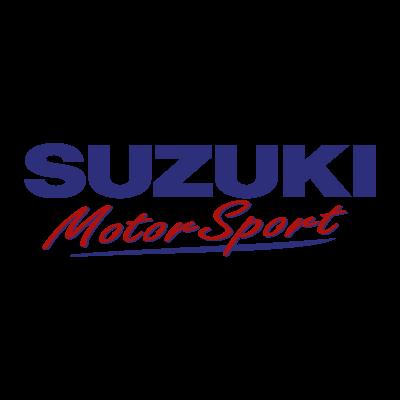 Suzuki Motorsport vector logo