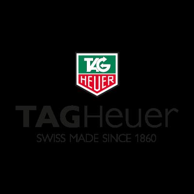 TAG Heuer 1860 vector logo