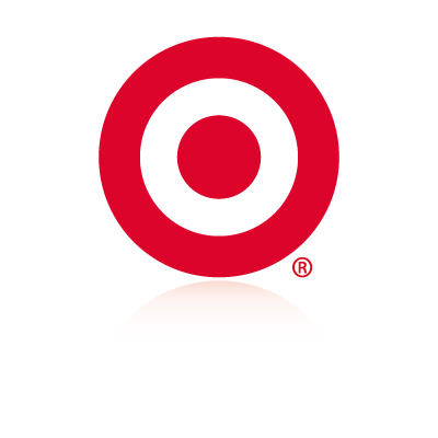 Target Corporation vector logo