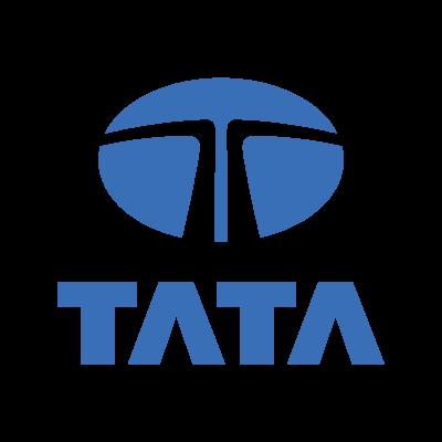 TATA vector logo