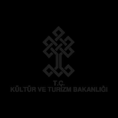 T.C. Kultur ve Turizm Bakanligi vector logo