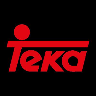Teka vector logo