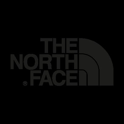The North Face (.EPS) vector logo