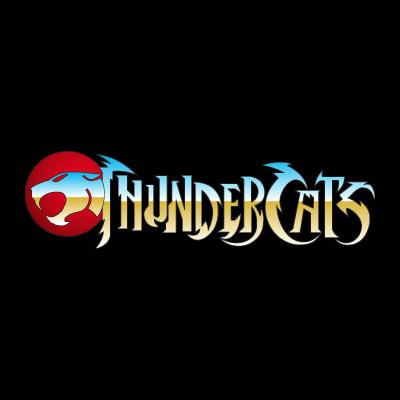 ThunderCats TV series vector logo