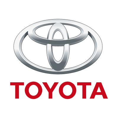 Toyota logos