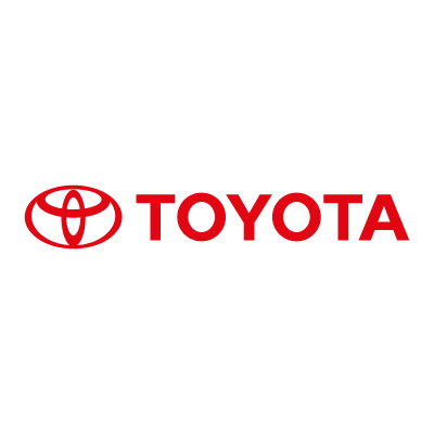 Toyota (.EPS) vector logo