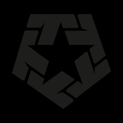 Tribal vector logo
