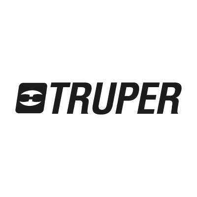 Truper vector logo