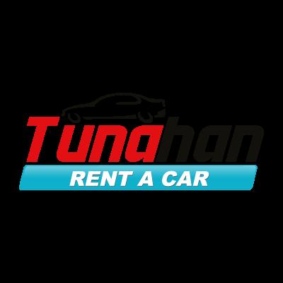 Tunahan Rent A Car vector logo