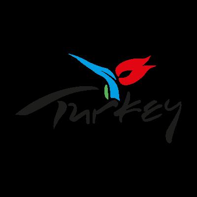 Turkey vector logo