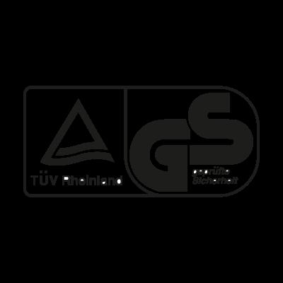 TUV GS Mark vector logo