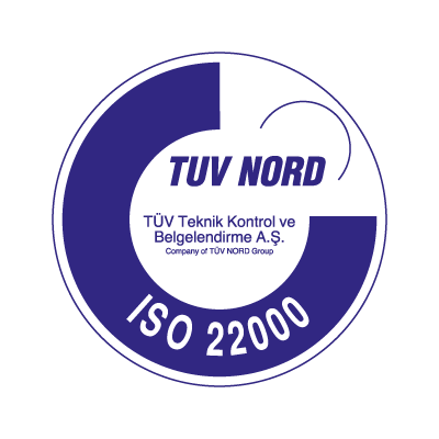 Tuv Nord vector logo