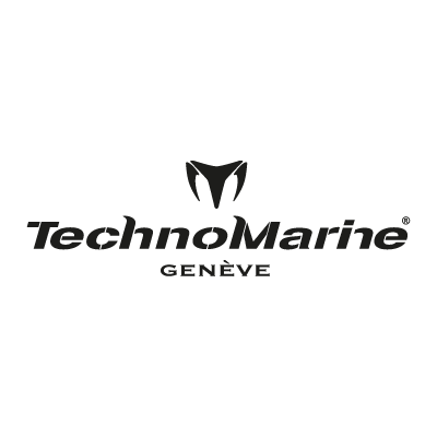 TechnoMarine vector logo