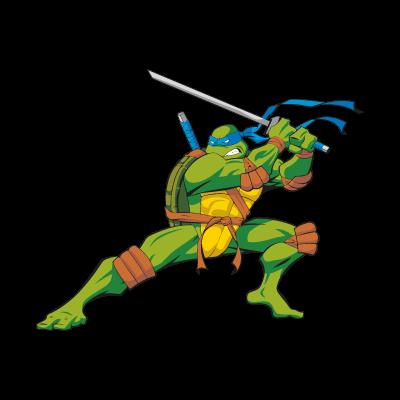 Teenage Mutant Ninja Turtles (TMNT) vector
