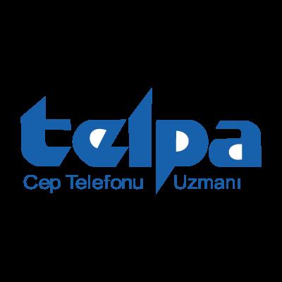 Telpa vector logo