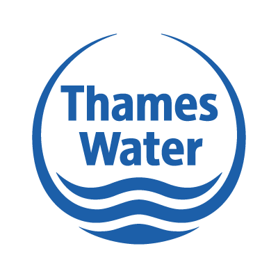 Thames Water vector logo