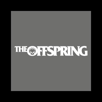 The Offspring vector logo