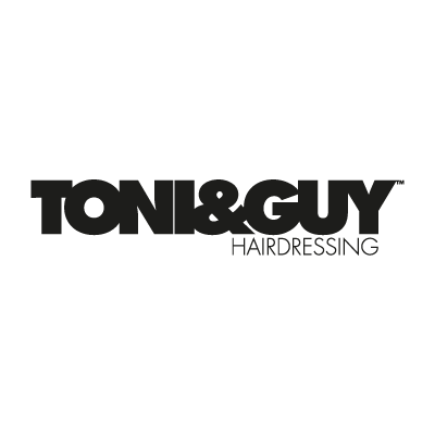 TONI&GUY vector logo