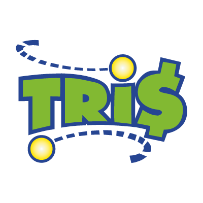 Tris vector logo