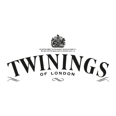 Twinings of London vector logo