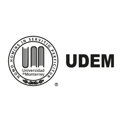 UDEM vector logo