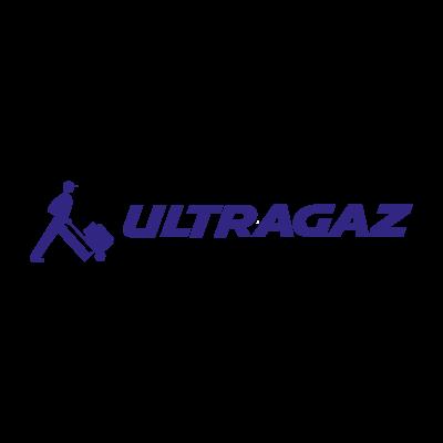 Ultragaz (.EPS) vector logo