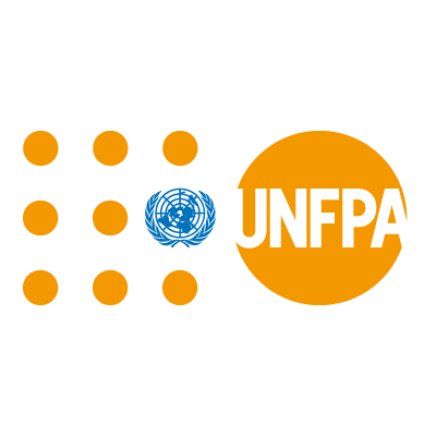 UNFPA vector logo