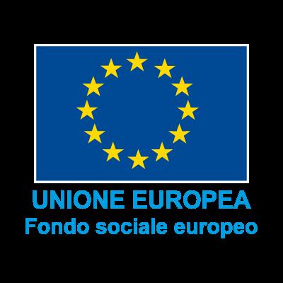 Unione Europea vector logo