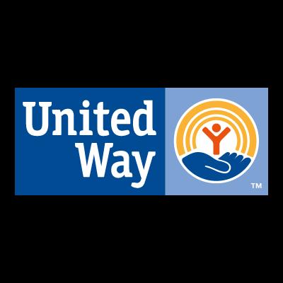 United Way vector logo