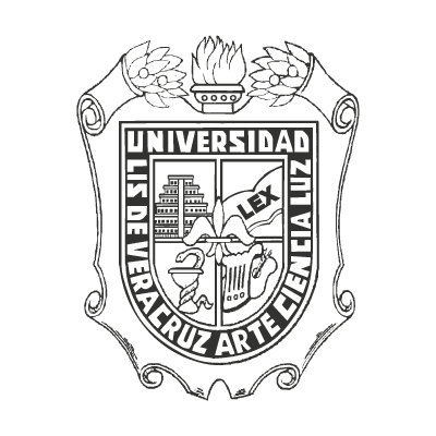 Universidad veracruzana vector logo