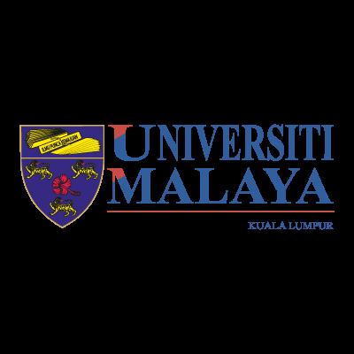 University of Malaya vector logo