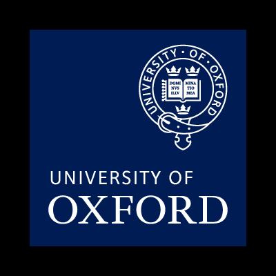 University of Oxford vector logo