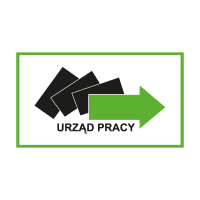 Urzad pracy vector logo free
