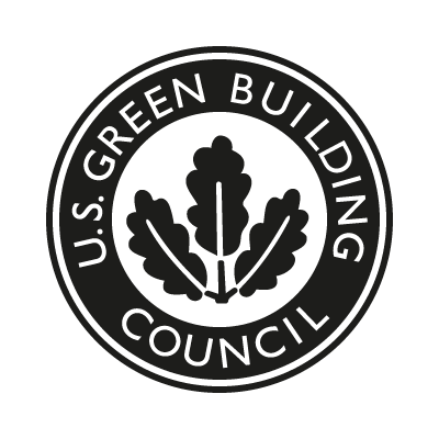 U.S. Green Building Council vector logo