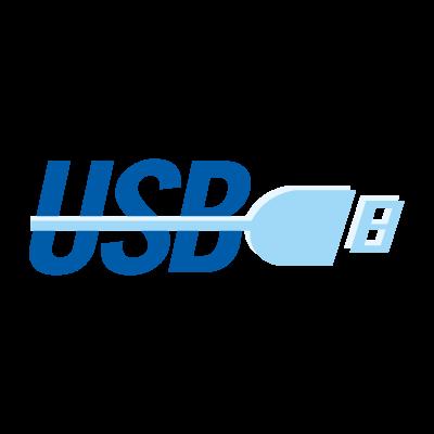 USB Trendware vector logo