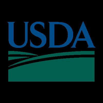 USDA vector logo