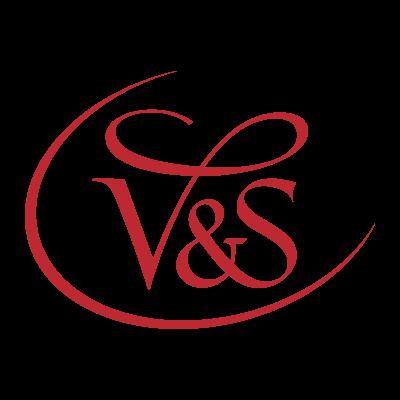 V&S vector logo