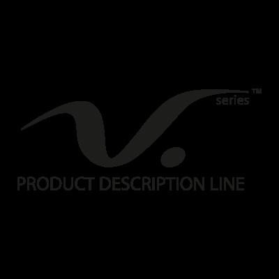 V Series vector logo