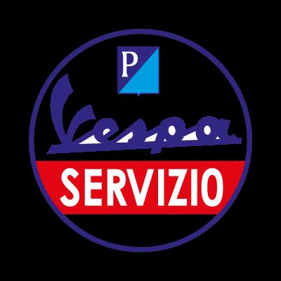 Vespa Servizio logo