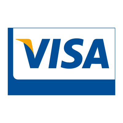 Visa Card vector logo