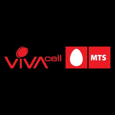 VivaCell-MTS vector logo