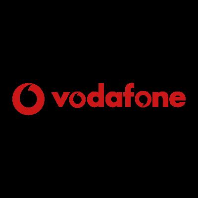 Vodafone Group vector logo
