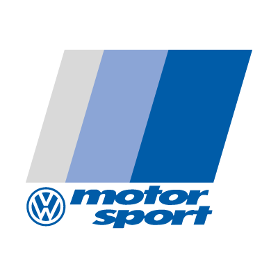 VW Motorsport vector logo