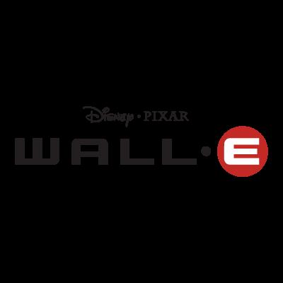 Wall-E vector logo