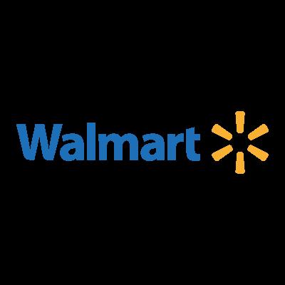 Walmart New vector logo