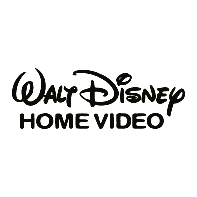 Walt Disney Home Video vector logo