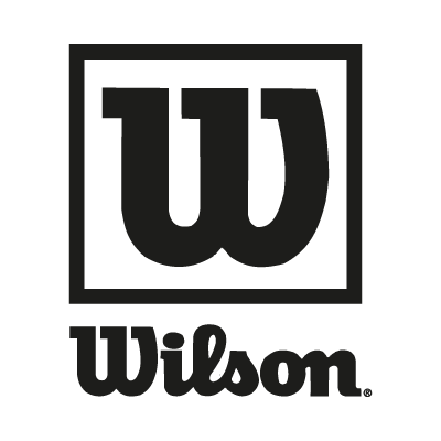 Wilson Black vector logo