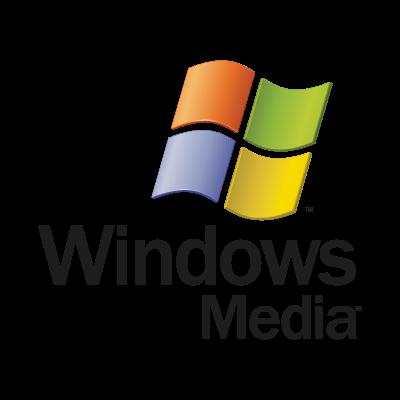 Windows Media vector logo